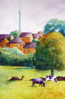 Emley Moor - sold