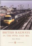 British Railways 70s/80s
