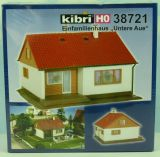 Kibri bungalow kit