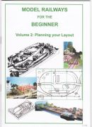 Model Railways for the Beginner - Volume 2 - £2.50