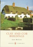 Clay & Cob buildings