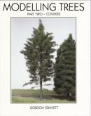 Modelling Trees (conifers)