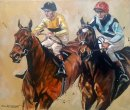 Epic Duels: Arkle v Mill House