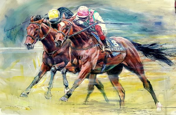 The Hardest Fought: Enable and Crystal Ocean