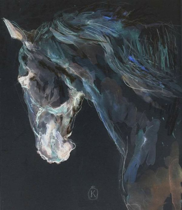Dark Horses #2