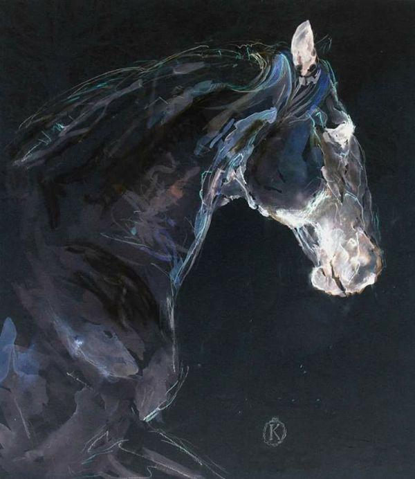 Dark Horses #1