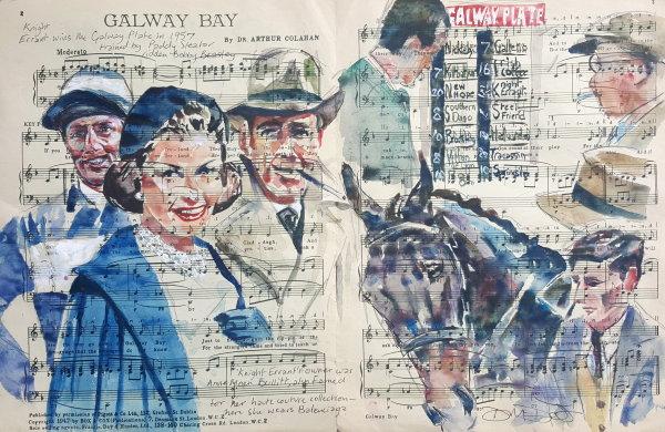 Galway Bay Ltd Ed