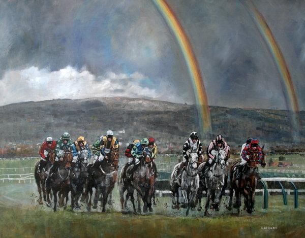 Chasing Rainbows Cheltenham