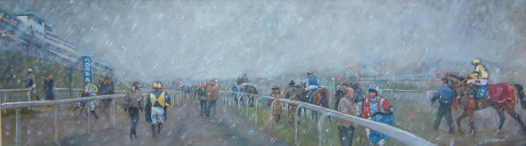 Chepstow Blizzard<br>