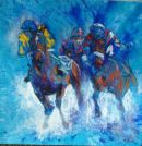 Three Colours Blue #3(edition 200) £49  260x260