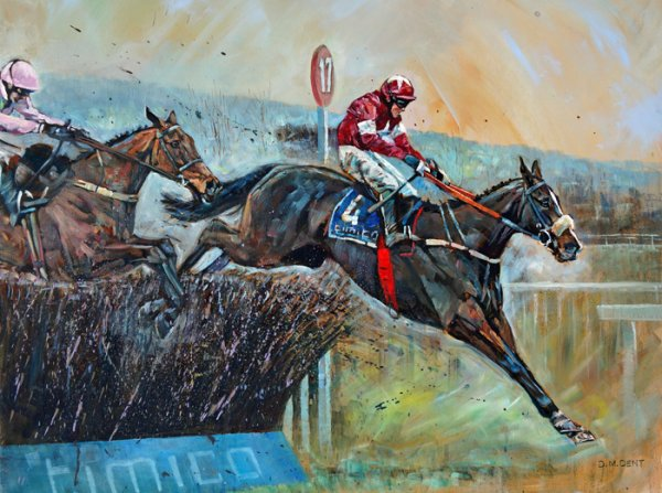 Don Cossack: The 2016 Gold Cup