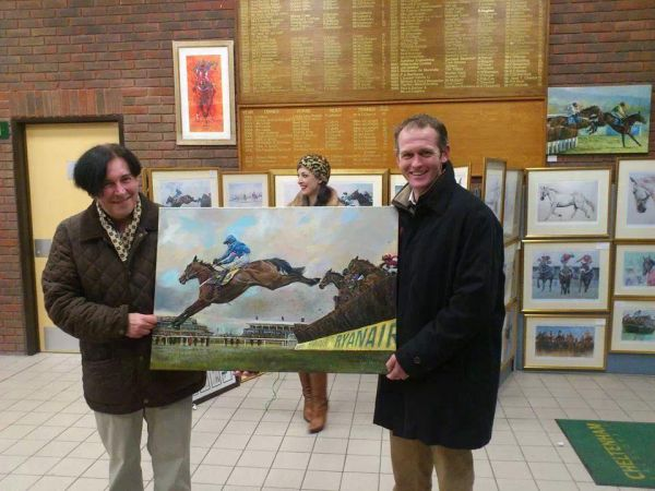 Joe Tizzard commission