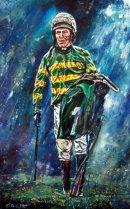 A.P. McCOY  THE GREATEST JOCKEY