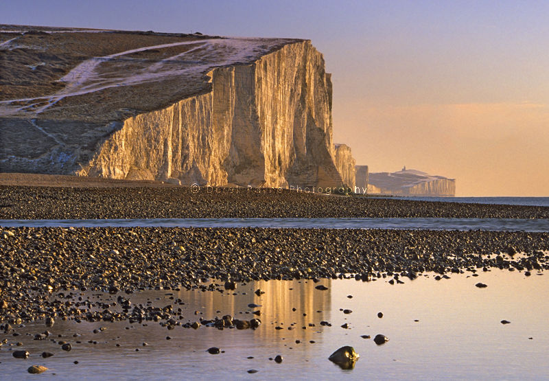 Cuckmere Haven & Seven Sisters, East Sussex