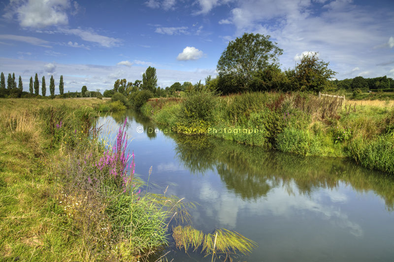 River Rother, West Sussex