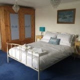 Woolacombe - King size bed