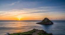 Thatcher Rock Sunrise T94
