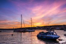 Morgans Quay, Teignton DV25