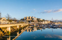 Torquay Harbour and prom T117