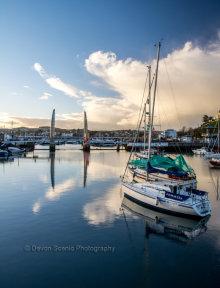 Torquay Harbour T100