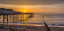 Teignmouth Sunrise DV50