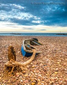 Sidmouth Beach DV38