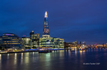 The Shard at Night L03