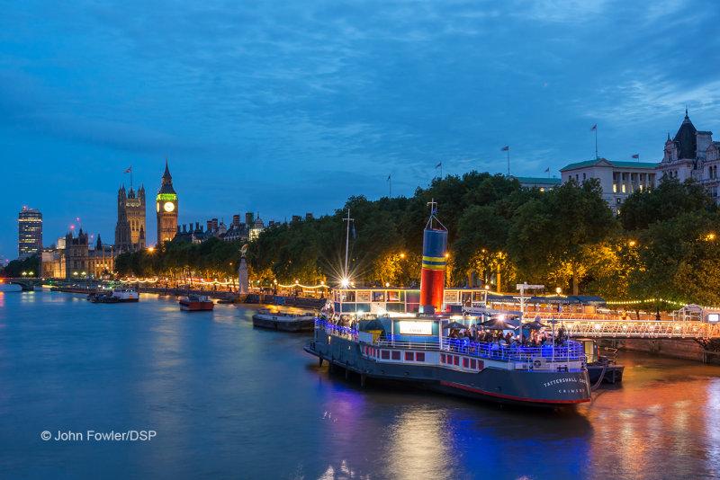 River Thames View L05