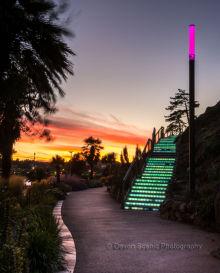 Rock Walk Sunset T85