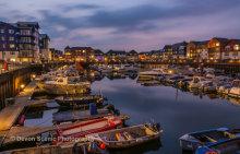 Exmouth Marina DV54