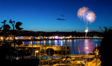 Paignton Fireworks P03