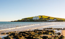 Burgh Island, Bigbury On Sea DV70
