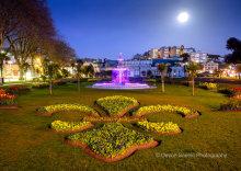 Princess Gardens By Moonlight T188