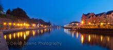 Exeter Quay DV12