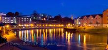 Exeter Quay DV13