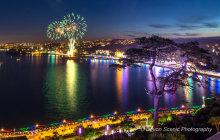 Torquay Fireworks T154