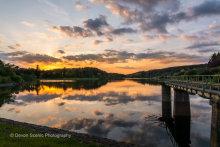 Kennick Reservoir DM11