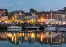 Padstow Reflections CW11
