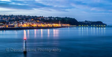 Teignmouth from Shaldon DV19
