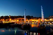 Torquay Harbour Bridge T01