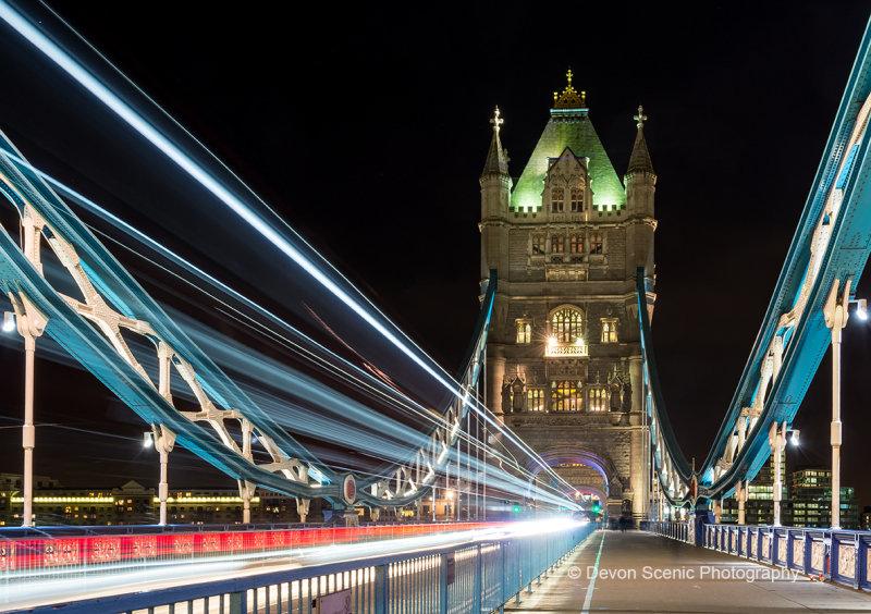 Tower Bridge Lights L10