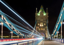 Tower Bridge Lights L10