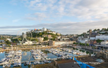 Torquay Harbour View TW35