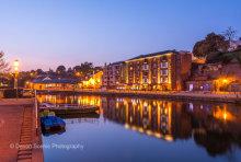 Exeter Quay DV60