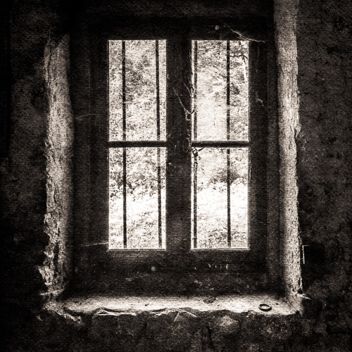 Window with a View, Lélex, France 2014