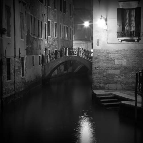 Rio Fuseri, San Marco, Venice, Italy 2011