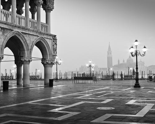 Piazza San Marco, Venice, Italy 2011