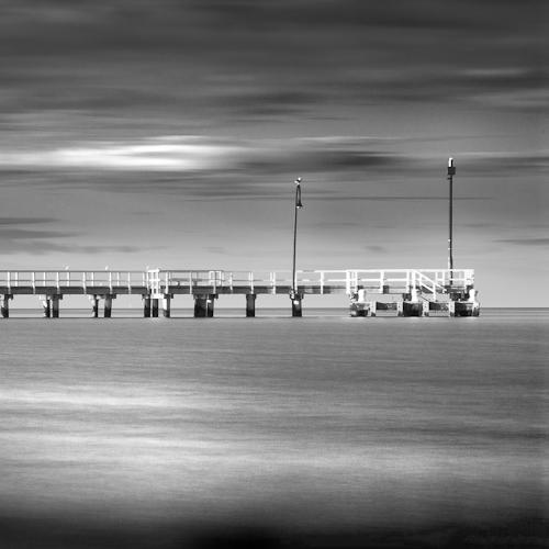 Pier III, Port Melbourne, Australia 2010
