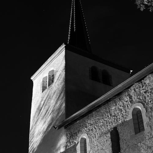 Church III, St-Prex, Switzerland 2014, St-Prex, Switzerland 2014