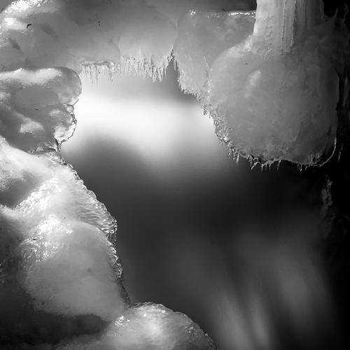 Ice Ring, Tine de Conflens, Switzerland 2012